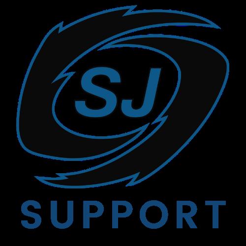 San Jose Support logo png